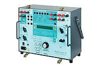 Устройство проверки средств релейной защиты «Нептун-3»