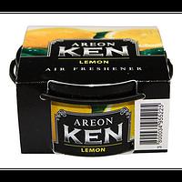 Освежитель воздуха AREON KEN Lemon
