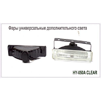 Фары дополнительные модель VARRAN HY-050A/CLEAR H3, 12V, 55W, 178х35мм