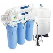 Фільтри для води, Системи зворотного осмосу