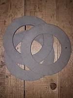 Накладка фрикционная муфты предохранения шнека жатки УПП (90×150)