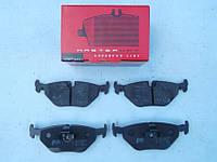 Тормозные колодки задние Bmw 5 E39 Bmw 3 E 36