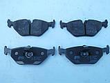 Тормозные колодки задние Bmw 5 E39 Bmw 3 E 36, фото 2