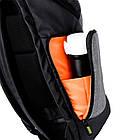 Рюкзак з водовідштовхувальним покриттям, фото 9