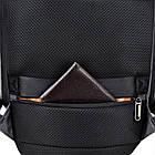 Рюкзак з водовідштовхувальним покриттям, фото 10