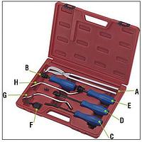 TJG.Набор для ремонта и обслуживания тормозных колодок (B2100)