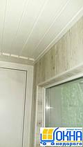 Балкон под ключ в Хрущевке, фото 3