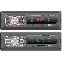 Бездисковый MP3/SD/USB/FM проигрыватель  Celsior CSW-182R