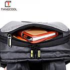Рюкзак з водовідштовхувальним покриттям, фото 8
