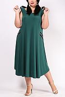 Платье-сарафан А-силуэта, с 48-98 размеры, фото 1