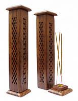 """Подставка для аромапалочек """"Башня"""" (№2)"""