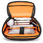 Рюкзак з водовідштовхувальним покриттям, фото 6