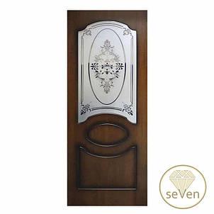 """Міжкімнатні двері """"Вікторія"""", фото 2"""