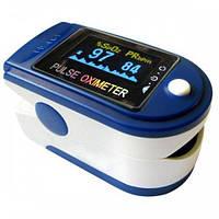 Пульсоксиметр CMS50C 1.1 цветной OLED дисплей (Heaco)
