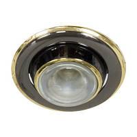 Точечный декоративный светильник Feron поворотный  301/Лампа: R39