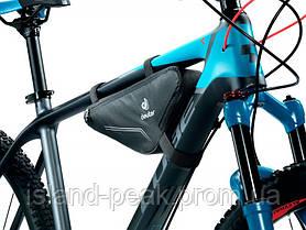 Велосумка DEUTER FRONT TRIANGLE BAG (Артикул: 3290417)