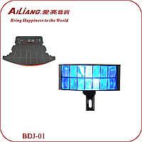 Компактный портативный прибор BJD - 01