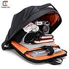 Рюкзак з водовідштовхувальним покриттям і USB портом, фото 6