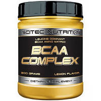 ВСАА Scitec Nutrition BCAA Complex  300 g