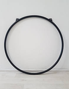 Воздушное кольцо. CircusPro. IPSF 90-100cm. Две точки крепления. Black.