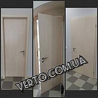 Двері Verto Ідея 1 колір золотистий Дуб «Verto-CELL»