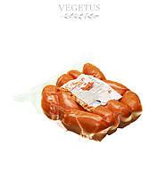 Шпикачки копченые с сыром Vegetus (Vegetarian)