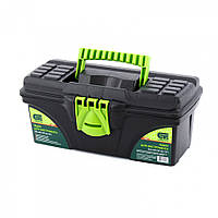 "Ящик для инструмента 324 х 165 х 137 мм 13"" пластик Сибртех 90803"