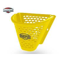Корзина для велокарта Buzzy Yellow Berg 16.67.00.00
