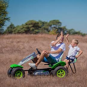 Пассажирское сиденье для велокарта Plore до 30 кг Berg, фото 2