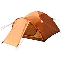 Палатка MOUSSON ATLANT 3 ORANGE (7763)