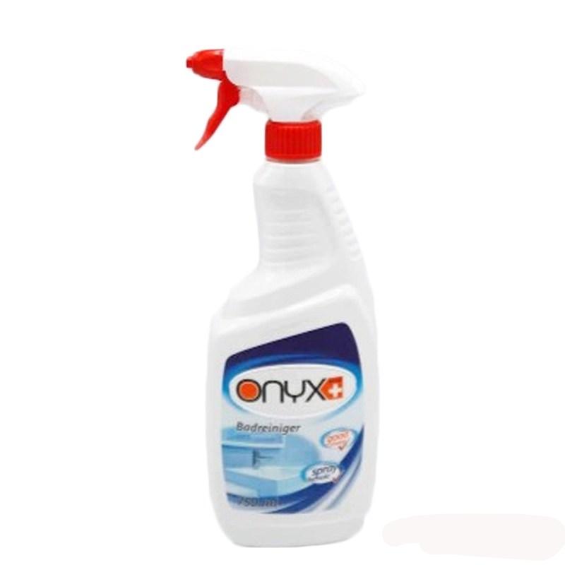 Средство для чистки ванной комнаты Onyx Plus Badreiniger 750мл