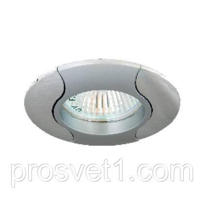 Точечный декоративный светильник Feron 020Т.MR16