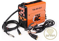 Полуавтоматический сварочный аппарат ТехАС MIG/MAG/ММА 175 (ТА-00-021)