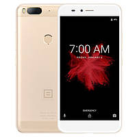 Смартфон Billion Capture plus (+) золотой цвет (экран 5,5; памяти 3/32, акб 3500 мАч)