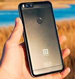 Смартфон Billion Capture plus (+) черный цвет (экран 5,5; памяти 4/64, акб 3500 мАч), фото 3