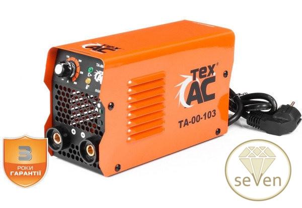 Сварочный аппарат Тех-АС 300 (ТА-00-103) (Сварочный инвертор)