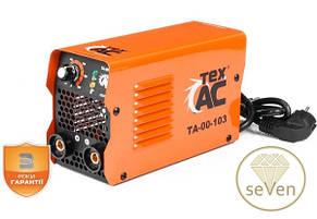 Сварочный аппарат Тех-АС 300 (ТА-00-103) (Сварочный инвертор), фото 2