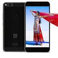 Смартфон Billion Capture plus (+) черный цвет (экран 5,5; памяти 4/64, акб 3500 мАч)
