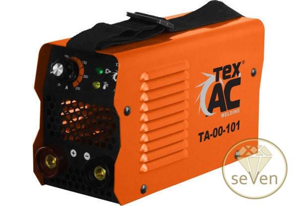 Сварочный аппарат Тех-АС 250 (ТА-00-101) (Сварочный инвертор), фото 2