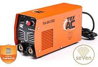Сварочный аппарат Тех-АС ММА 250 (ТА-00-352) (Сварочный инвертор)