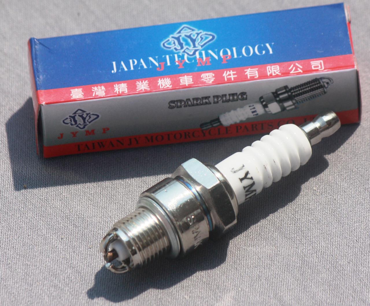 Свічка JYMP 2 t двох контактна