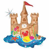 Фольга велика Anagram пісочний замок