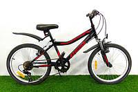 """Детский велосипед Azimut Alpha 20""""/12"""""""
