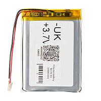 Polymer battery 55*75*3.5 (2200mAh)