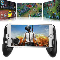 Игровой мобильный геймпад джойстикк JL-01 3in1 Black