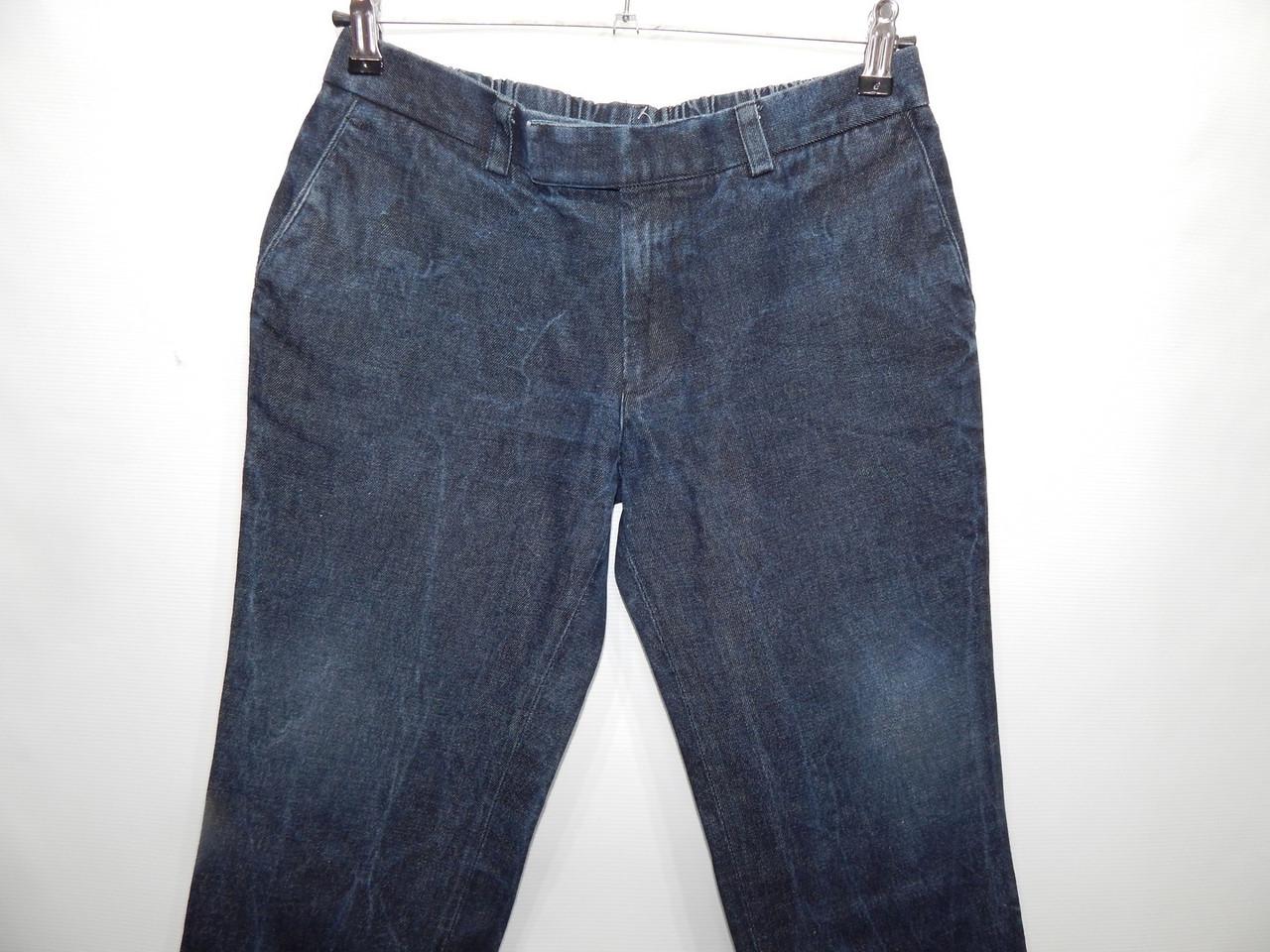 Шорты джинсовые женские удлиненные, 46-48 RUS, 38 EUR,  092GW