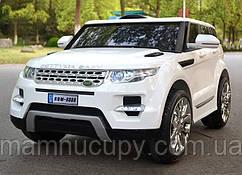 Дитячий електромобіль Range Rover