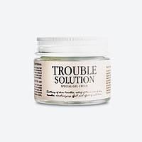 Гель-крем против акне GRAYMELIN Trouble Solution Special Gel Cream - 50 гр