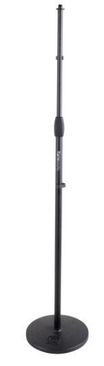 GATOR FRAMEWORKS GFW-MIC-1000 Микрофонная стойка прямая