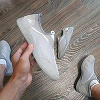 Мужские аквашузы кроссовки - носки кроссовки сетка летние дышащие легкие